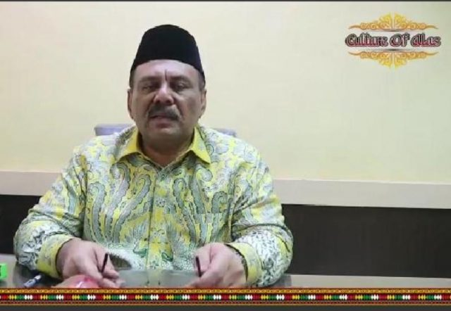 Ali Basrah Ibaratkan Pariwisata di Gayo Lues dan Aceh Tenggara Hidup Segan Mati Tak Mau