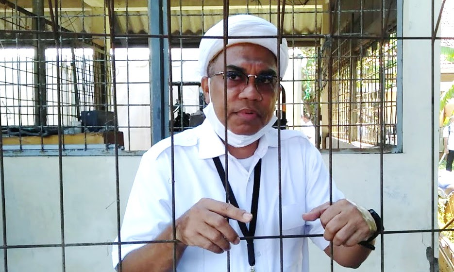 Tetap Gelar Aksi Tolak UU Cipta Kerja, Ali Mochtar Ngabalin Sebut Para Pendemo Sampah Demokrasi