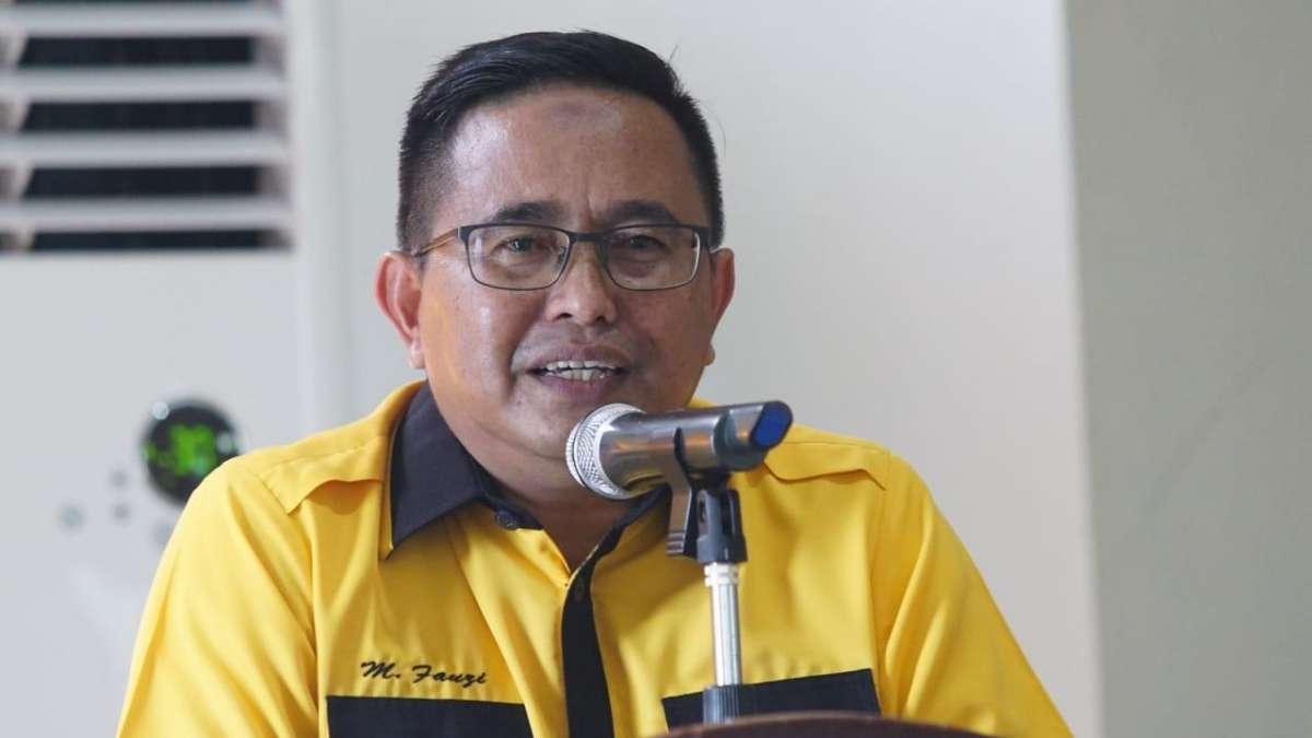 Gandeng AMPI, Muhammad Fauzi Bagikan Takjil di 5 Titik di Luwu Utara
