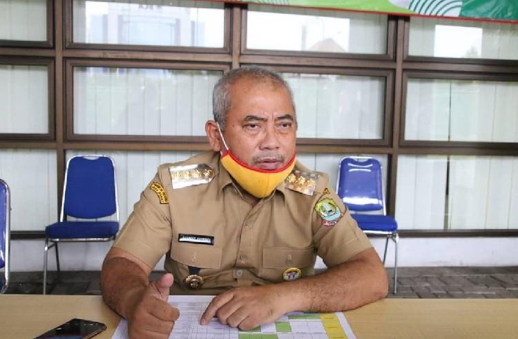 Kota Bekasi Jadi Zona Merah, Walikota Rahmat Effendi Ogah Ambil Pusing