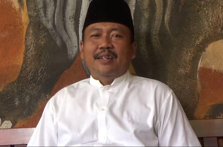 Ali Mufti Dilantik Jadi Anggota DPR PAW Bagi Almarhum Gatot Sudjito