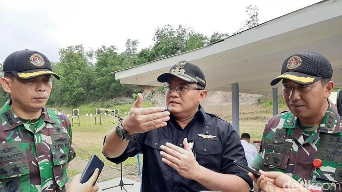 Sungai Musi Siaga 3, Bupati Dodi Reza Alex Minta Camat Tak Tinggalkan Wilayah Masing-Masing