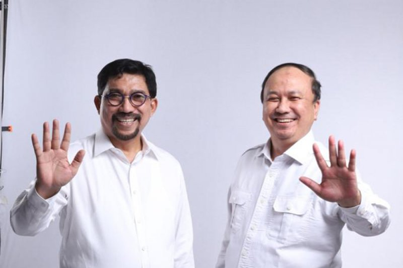 Ini Cara Golkar Kota Surabaya Kenang Jasa Almarhum Gus Amik