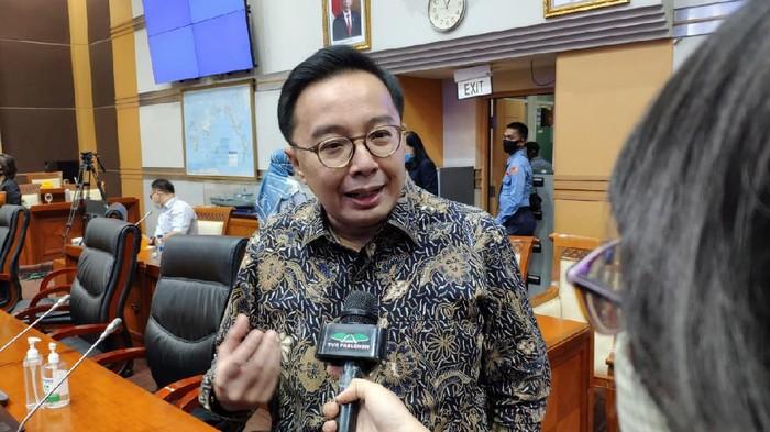 Bobby Rizaldi: Pergantian Panglima TNI Bisa Jadi Momen Isi Jabatan Wakil Panglima