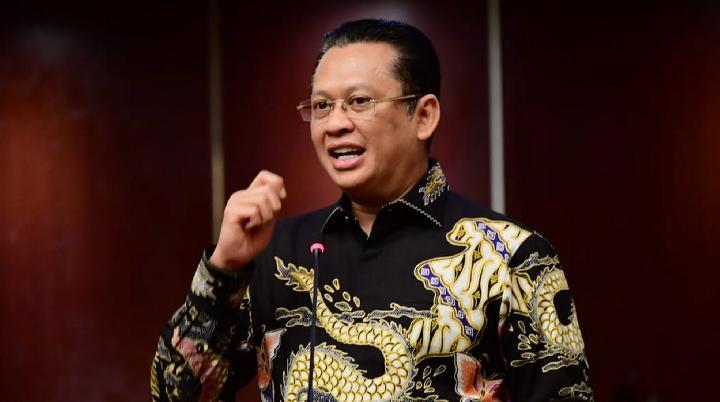 Riset INSIS, Bamsoet Top Opinion Leader di Parlemen
