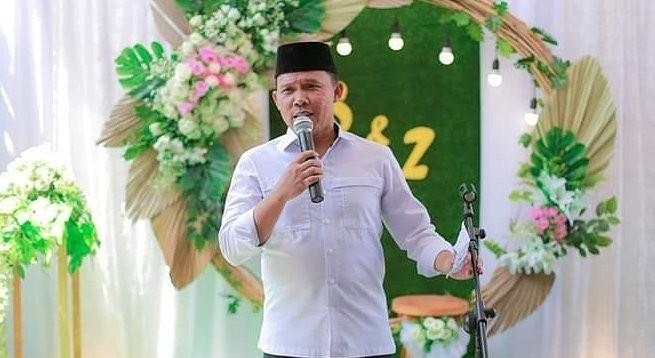 Cawabup Golkar di Lampung Selatan Antoni Imam Positif COVID-19, 48 Wartawan Ikut Rapid Test