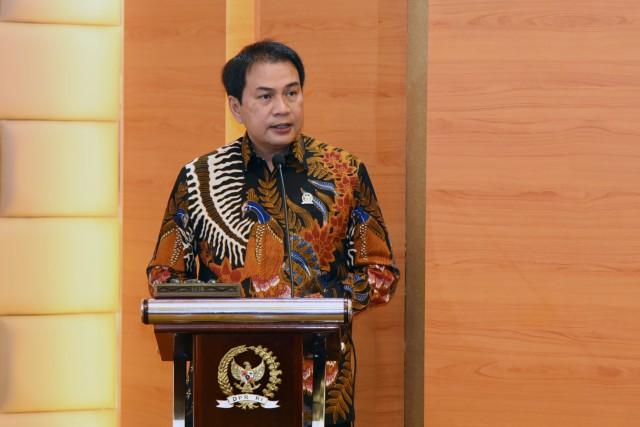 Hindari Salah Tafsir, Azis Syamsuddin Minta Pemerintah Jabarkan Rinci Definisi Ekstremisme