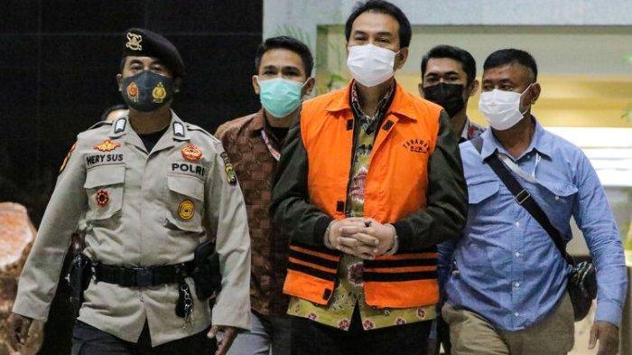 7 Kader Golkar Ini Digadang Jadi Calon Potensial Pengganti Azis Jadi Wakil Ketua DPR RI