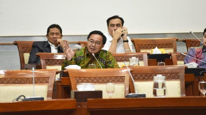 Dukung KSAD Bongkar Penyalahgunaan Anggaran Pendidikan di TNI AD, Bobby Rizaldi: Ini Jiwa Korsa!