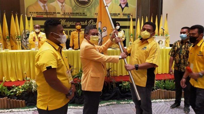 Munafri Arifuddin Masih Cari Momen Tepat Untuk Umumkan Pengurus Baru Golkar Kota Makassar