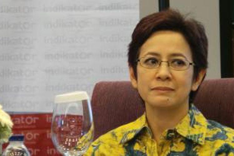 Nurul Arifin: UU PDP Jamin Terlindunginya Hak Dasar Warga Negara Dengan Regulasi Perlindungan Data Pribadi
