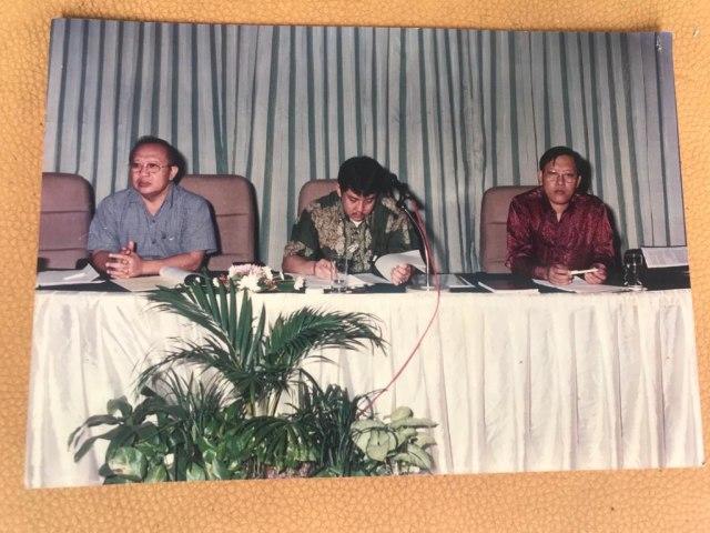 Tokoh Senior Golkar Bali AA Oka Mahendra Meninggal Dunia di RSUP Sanglah