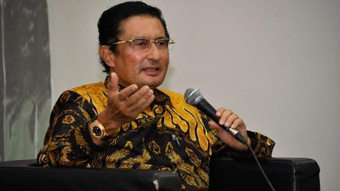 Fadel Muhammad: Sungguh Hebat Loyalitas dan Nasionalisme Warga Keturunan Arab di Indonesia