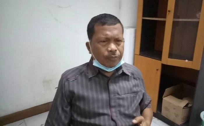 Kader Senior Masnur Teteskan Air Mata Lihat Golkar di Bawah Syamsuar Tumbang di Pilkada se-Riau
