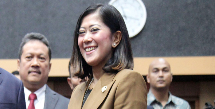Meutya Hafid Minta Pemerintah Perhatikan Kerugian Jemaah RI Gagal Umrah Karena Virus Corona
