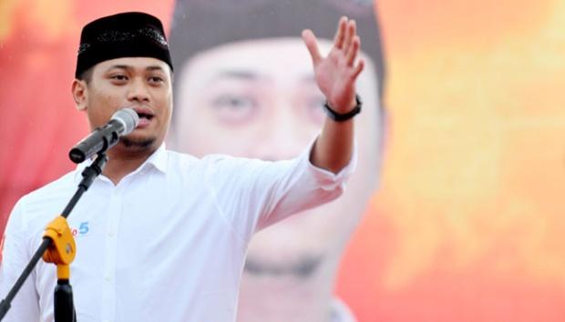 Golkar Sulsel Usung Adik dan Kemenakan Mentan Syahrul Yasin Limpo di Pilkada 2020