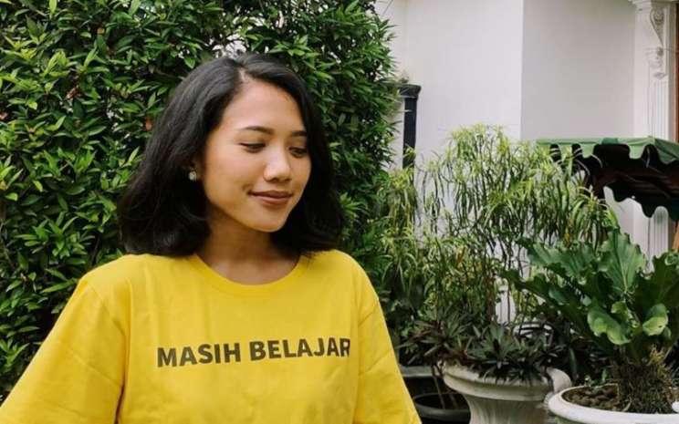 Puteri Komarudin Senang Lihat Antusiasme Milenial Menangkan Cellica-Aep di Pilbup Karawang
