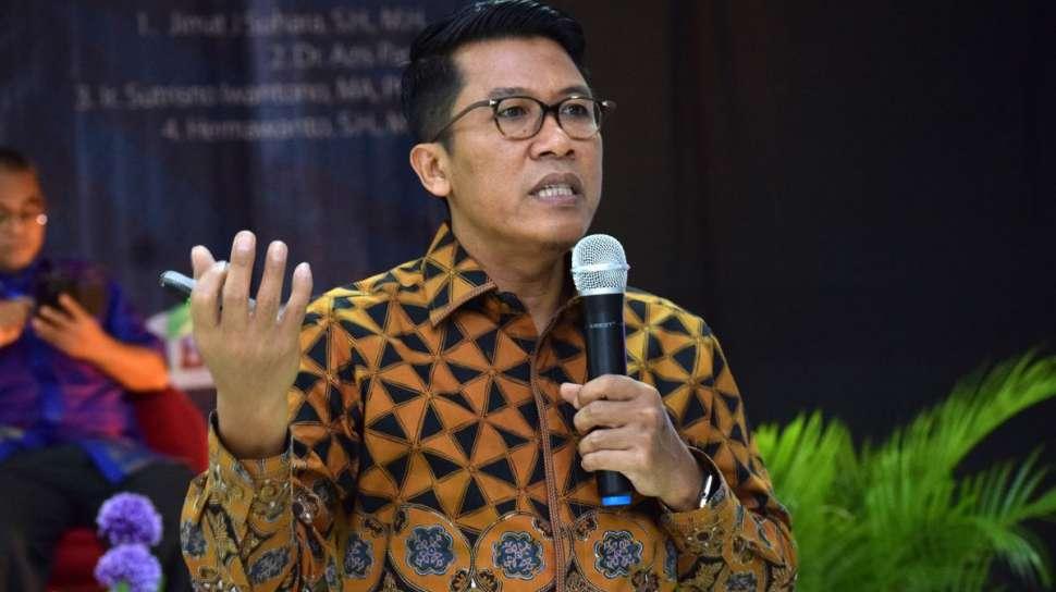 Misbakhun Soroti Kebijakan Pemerintah Investasi ke BUMN Lewat PMN