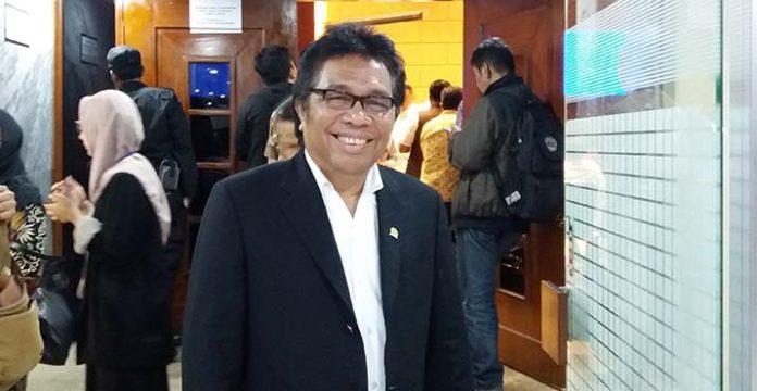 Ridwan Bae Pastikan Golkar Usung Arhawi di Pilkada Wakatobi 2020