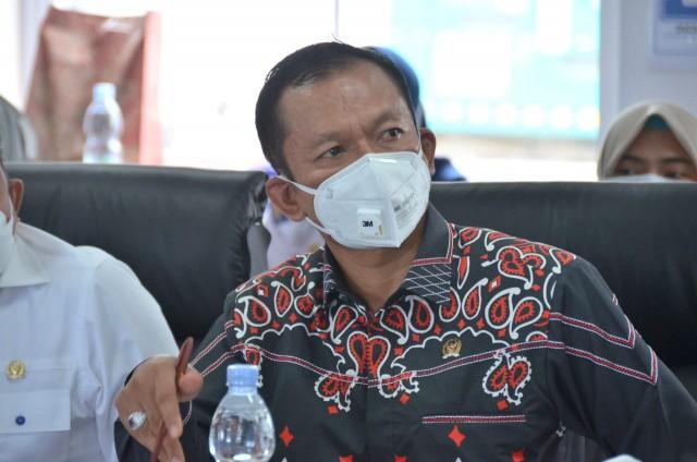 Bambang Hermanto Harap Proyek Pelabuhan Patimban Dapat Sejahterakan Masyarakat Subang