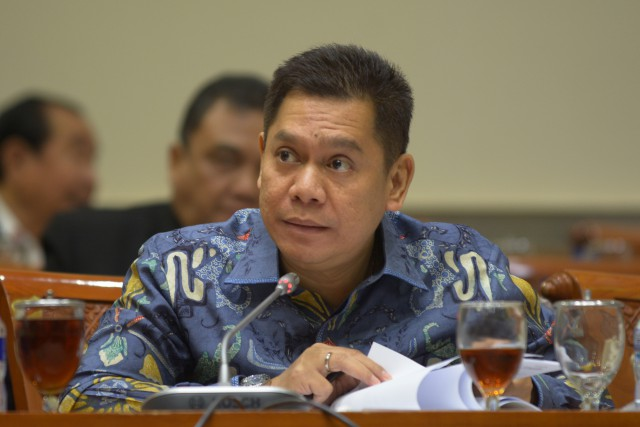 Golkar Minta Aparat Hukum Usut Tuntas Pelaku Bom di Depan Gereja Katedral Makassar