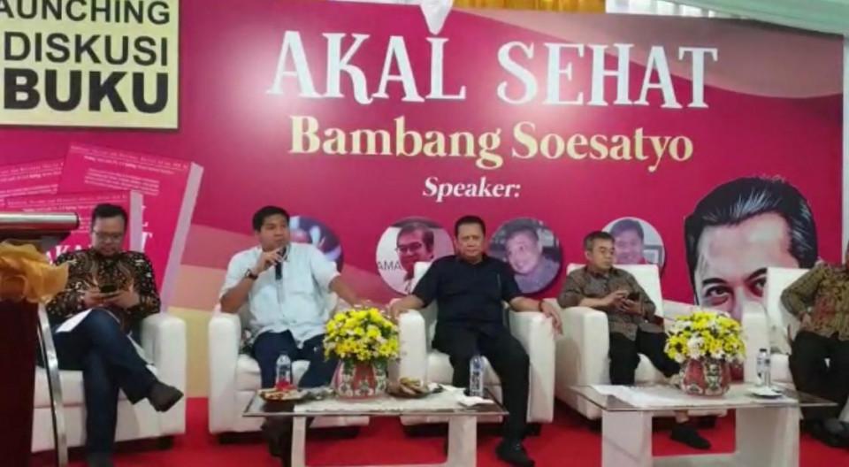 Mimpi Airlangga Terpilih Lagi Jadi Ketum Golkar Lewat Aklamasi Tak Direstui Jokowi