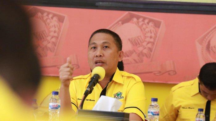 Pimpinan Kecamatan Golkar se-Makassar Siap Menangkan None-Zunnun