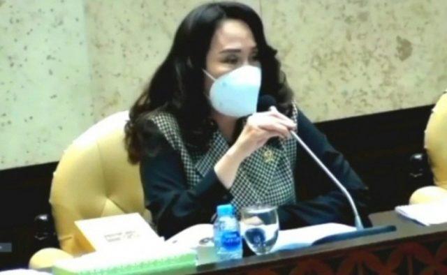 Cen Sui Lan Perjuangkan Pembangunan Sekolah Lapang Iklim BMKG Di Tanjungpinang