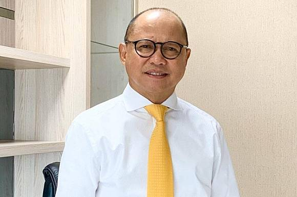Mukhtarudin Tak Yakin Ahok Mampu Pimpin Kementerian BUMN