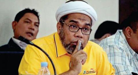 Positif Terpapar COVID-19, Ali Mochtar Ngabalin: Sekarang Sedang Recovery