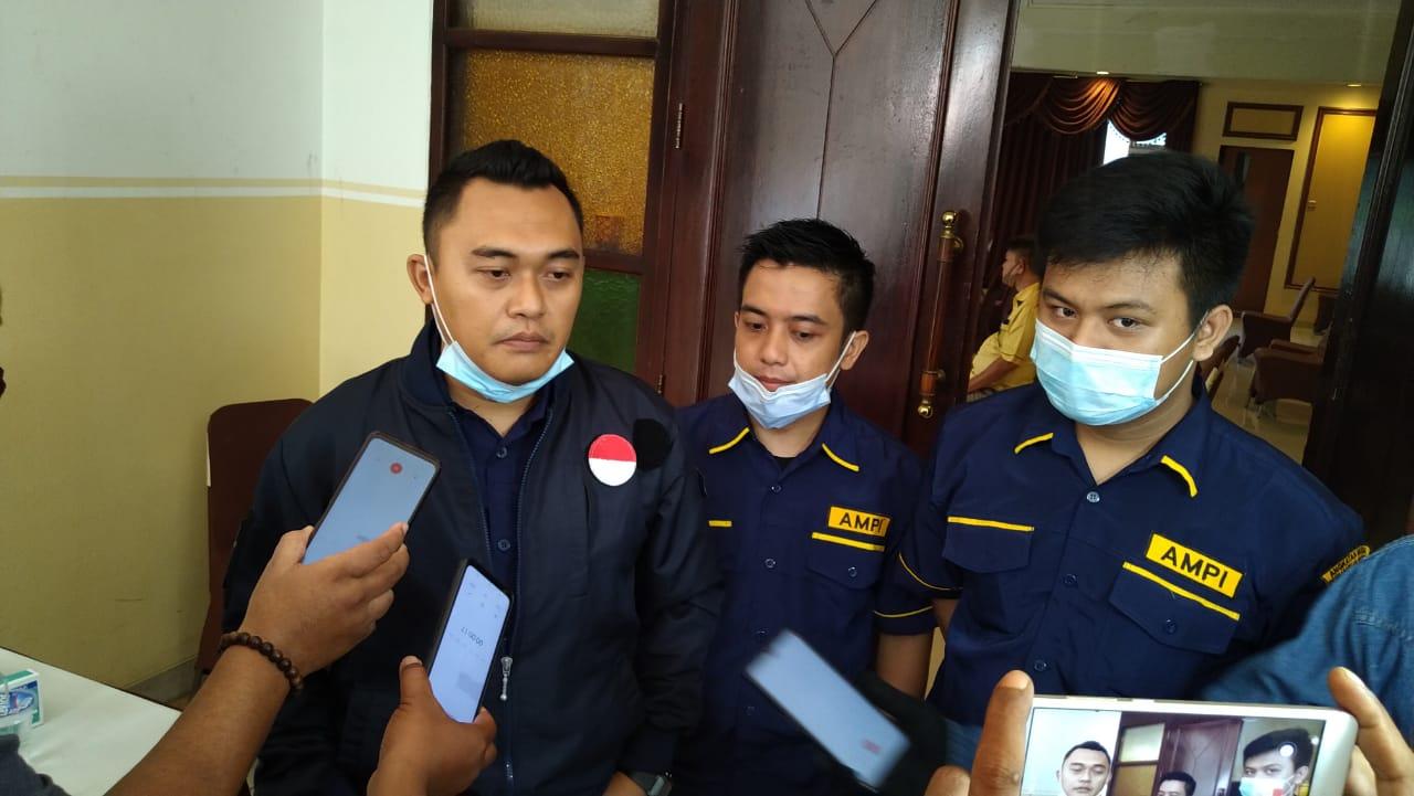 Denhas Mubarok Terpilih Pimpin AMPI Purwakarta, Bupati Anne Ratna Mustika Ajak Sinergi