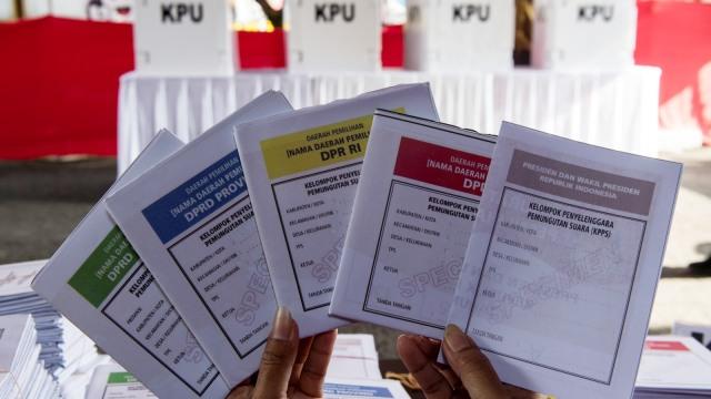 Zulfikar Arse Sadikin Tegaskan Komisi II, Kemendagri dan KPU Tak Pernah Terbersit Tunda Pemilu 2024