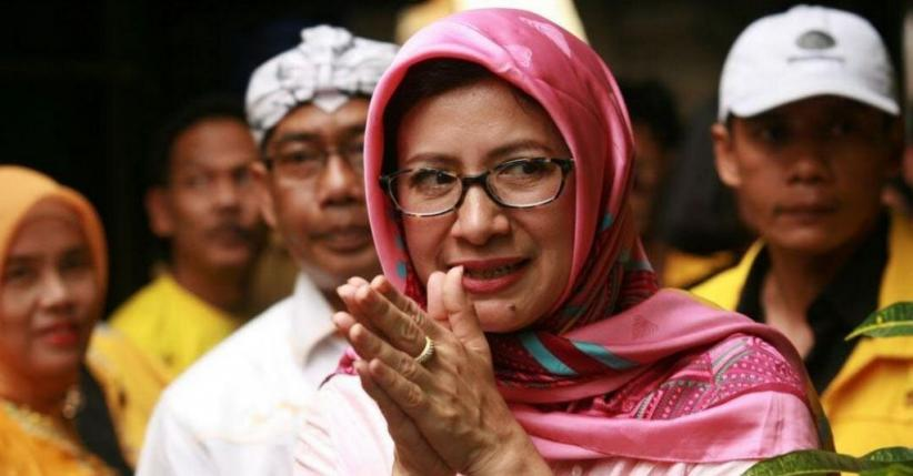 Nurul Arifin Siap Lebaran Tanpa Terima THR Tahun Ini