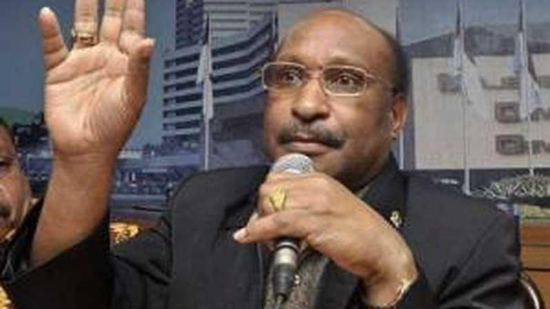 Paskalis Kossay Optimis UU Otsus Jadi Jembatan Emas Menuju Papua Sejahtera