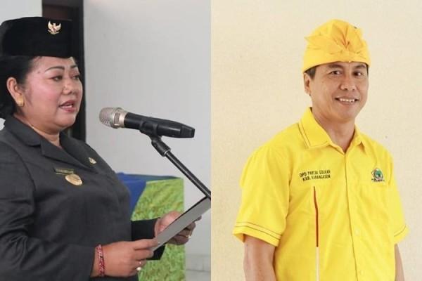 Wabah COVID-19, Pasangan Sumatri-Sukerana Batal Deklarasi