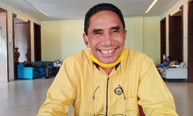 Hadirkan Ahmad Doli Kurnia, Frans Sarong Optimis Golkar Bakal Menangkan 8 Pilkada se-NTT
