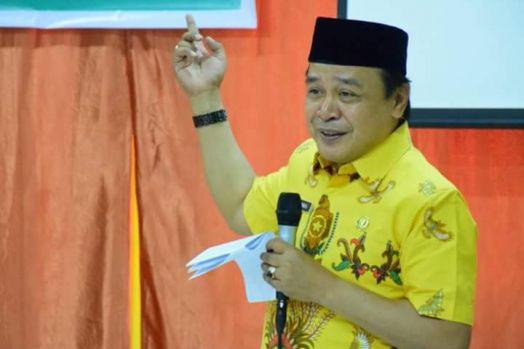 Supriansa Minta Pengusutan Dugaan Korupsi Jiwasraya Jangan Mandek Karena Wabah Corona