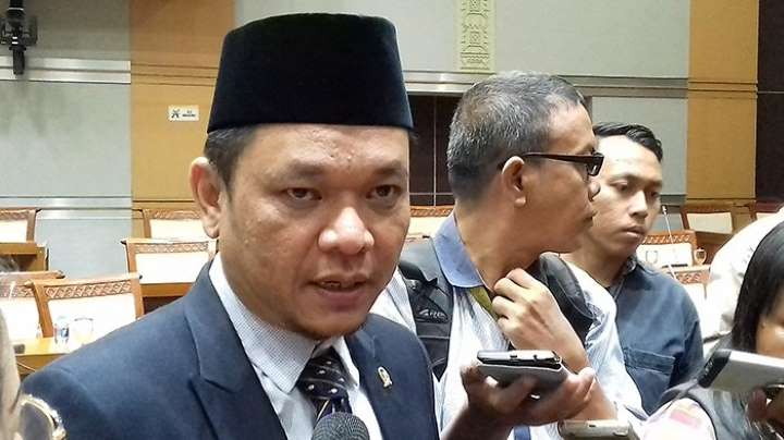 Ace Hasan Prihatin Plt Dirjen Bimas Katolik Kemenag Diisi Pejabat Muslim