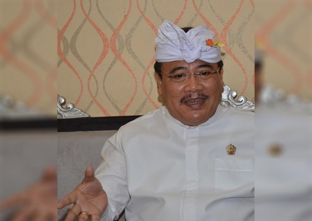 Kondisi Luar Biasa Wabah Corona, Sugawa Korry Usul Internet Tetap Menyala Saat Nyepi