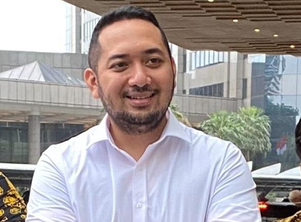 Pinto Jayanegara: Perda Disabilitas Akan Tingkatkan Kualitas SLB di Jambi
