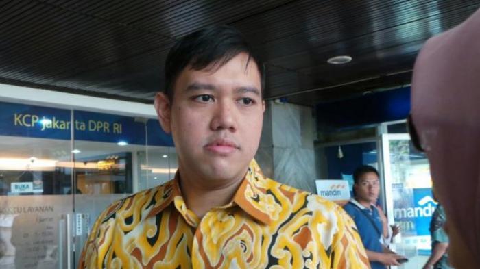 Dave Laksono Ungkap Keterlibatan Teroris Internasional Bantu KKB Papua