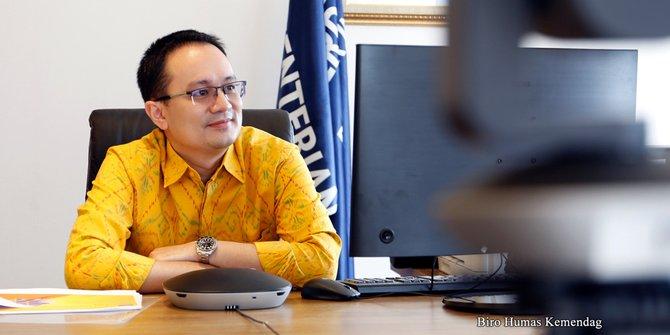 Genjot Ekspor, Wamendag Jerry Sambuaga Dorong Pengusaha Manfaatkan Perjanjian Dengan Hongkong dan Australia