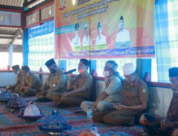 Kader Golkar Sarolangun Bakal All Out Menangkan Cek Endra di Pilgub Jambi