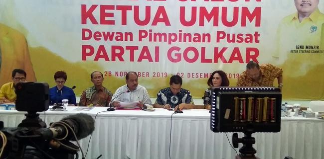 Presiden Jokowi Bakal Buka Munas Golkar 2019