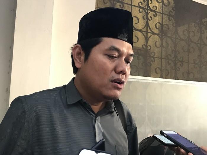 Zulfikar Arse Sadikin Tak Persoalkan Bila Ada Gubernur Naikkan UMP 2021 Demi Pilpres 2024