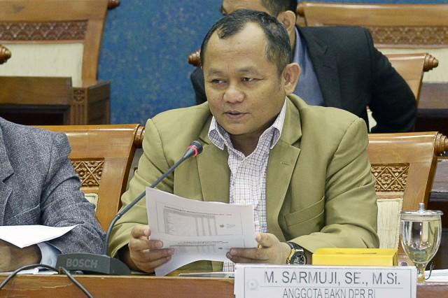 Sarmuji Sebut Tax Amnesty Jilid II Sudah Diajukan Menkeu dan Sedang Dibahas di DPR