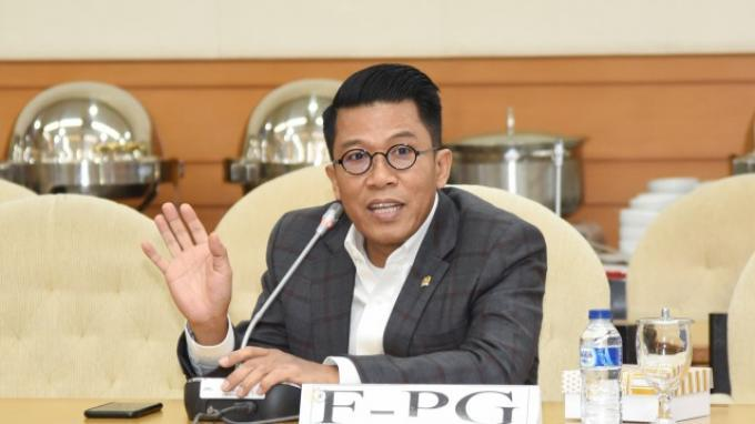 Semangat Gotong Royong, Misbakhun Optimis BI Bakal Serap SBN Nol Persen Pemerintah