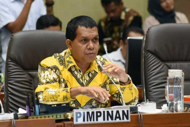 Sesalkan Masuknya 11.700 TKA ke Indonesia, Melki Laka Lena: Perlu Ada Grand Designnya Dulu