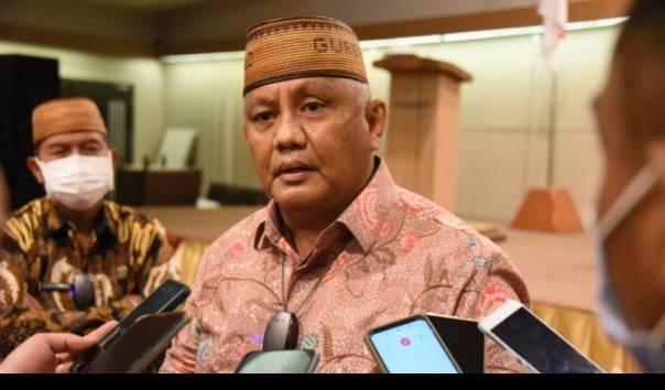 Mengenal Sosok Rusli Habibie, Gubernur Gorontalo Periode 2017-2022