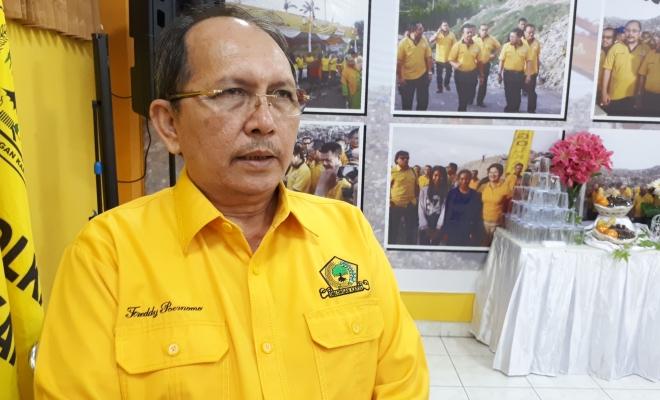 PAW Aditya Halindra Yang Maju Pilbup Tuban, Freddy Poernomo Kembali Masuk DPRD Jatim